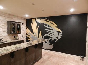 mizzou home decor 17 best images about decorating like a missouri tiger on