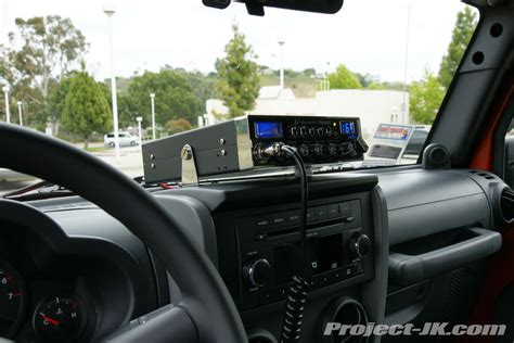 Best Cb Radio For Jeep Jk Cobra 29 Cb Radio Installation Write Up 2007 10 Jeep Jk