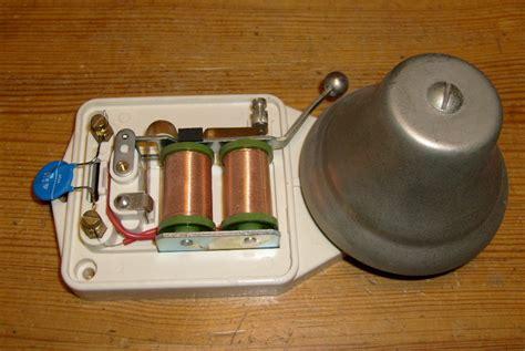 Trafo Bell een energie besparende deurbel energiebesparing olino