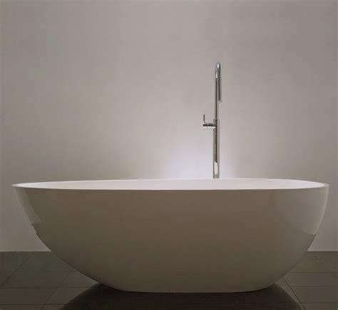 cleo freestanding baths oval egg shaped bath livinghouse