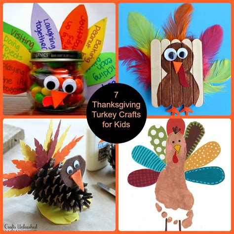thanksgiving crafts for diy toilet paper roll turkey craft idea