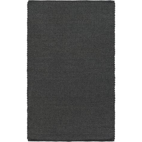 4 X 6 Outdoor Rug Artistic Weavers Heloise Black 4 Ft X 6 Ft Indoor Outdoor Area Rug S00151084301 The Home Depot