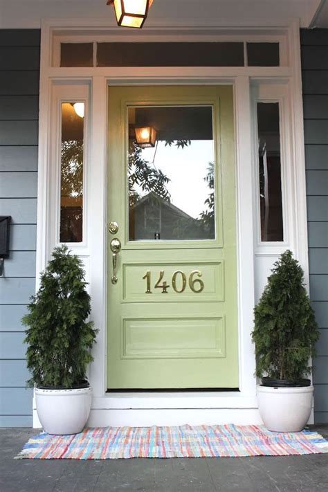 Williams Glass And Doors 114 Best Front Door Colours Images On