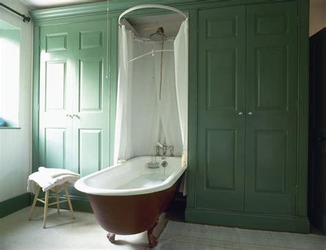 roll top bath bathroom ideas standing rolltop bath with shower curtain on circular