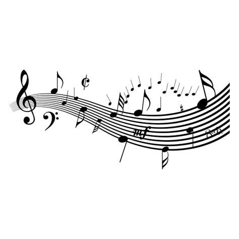 imagenes de notas musicales sin fondo vinilo decorativo notas musicales ii