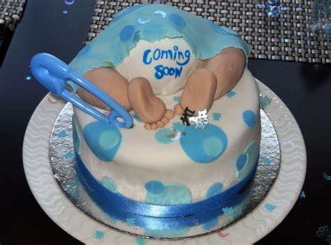 Baby Shower Cake Ideas For Boy by Babyshower Cakes For Boys