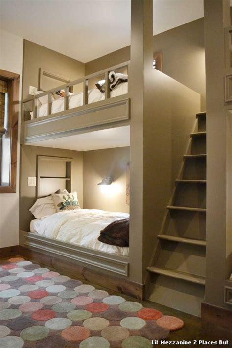 but chambre d enfant lit mezzanine 2 places but with contemporain chambre d