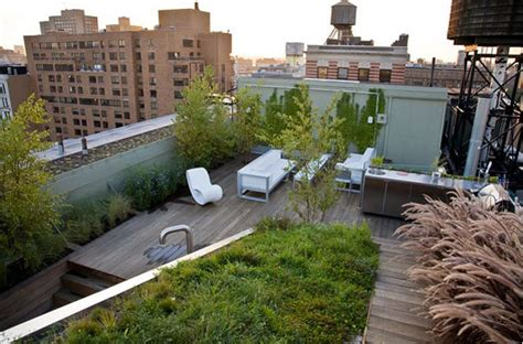 30 Rooftop Garden Design Ideas Adding Freshness To Your Rooftop Garden Ideas