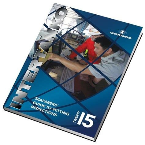 seafarer s guide to vetting inspections pilothouse