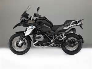 Bmw R1200gs Bmw R1200gs Tripleblack Coming In 2016 Along With Other
