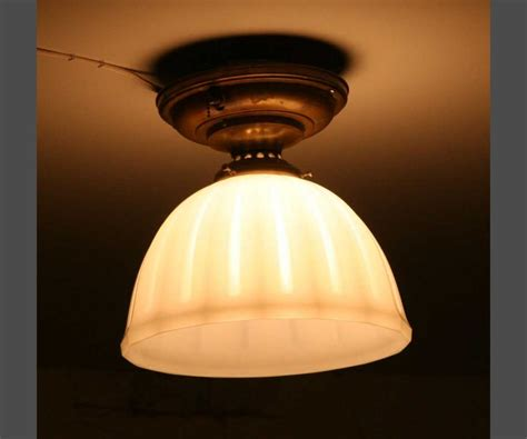 Light Fixture Replacement Light Fixture Globes The Way Of Replacing