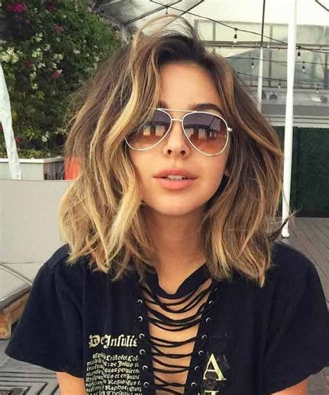 hairstyles 2018 for girl cute layered bob haircuts 2017 2018 for girls and women