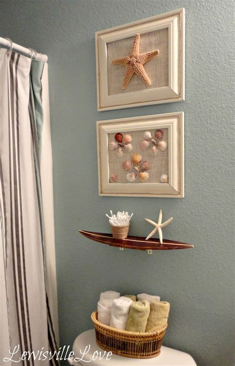 themed bathroom ideas 15 cute decor details for nautical bathroom style motivation