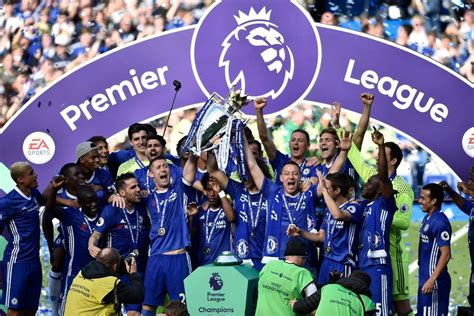 premier league table history premier league competition format history premier league
