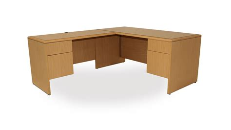 Maple Desk Dlf7 1stop Office Furniture Maple Desk
