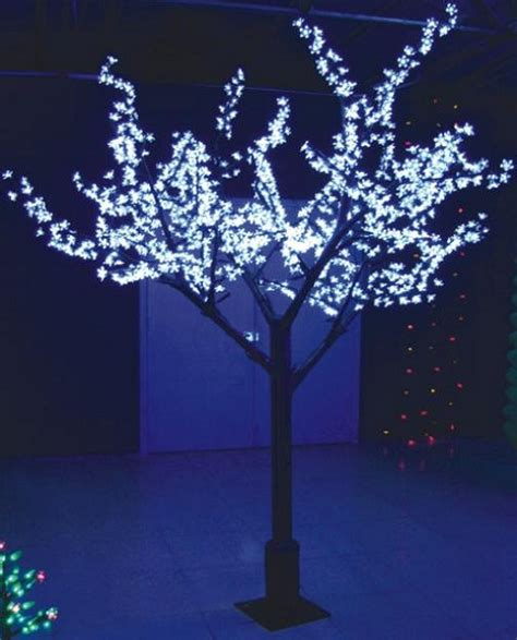 New Christmas Event Led Tree Lights 8 2ft 648 Large Led Lighted Tree