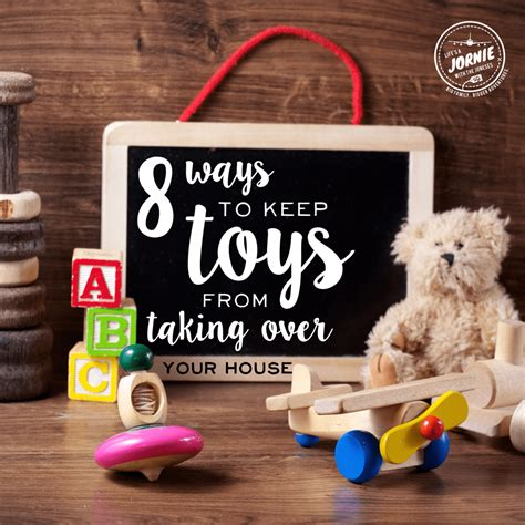How To Keep Toys From Going The by 8 Ways To Keep Toys From Taking Your House
