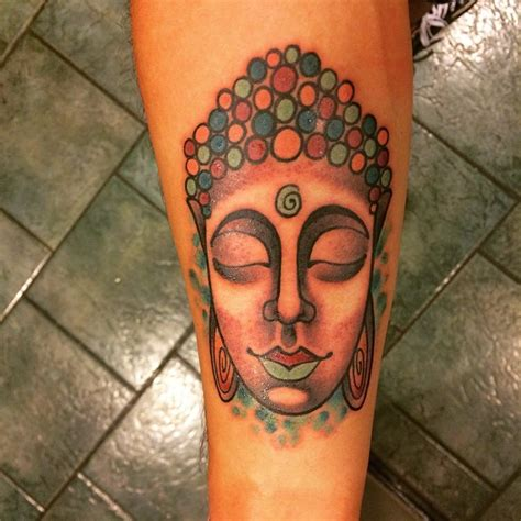 fifteen awesome buddha tattoos for women sheideas