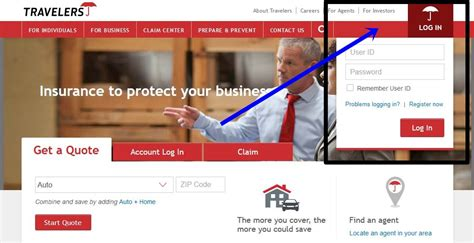 Travelers Auto Insurance Claims by Travelers Auto Insurance Login 2018 Www Travelers