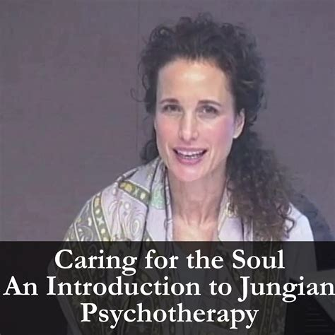 caring for the soul an introduction to jungian