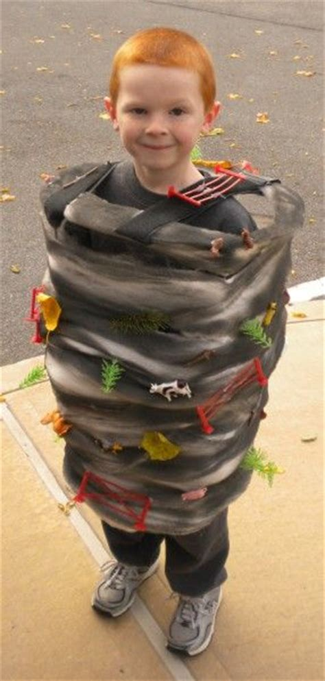 tornado boys 25 easy diy halloween costumes you can make last minute neatorama