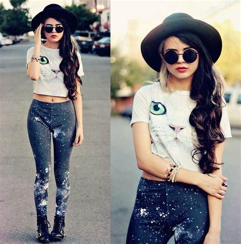 imagenes de hipster ropa noctambula by jessyka sotdal la moda hipster