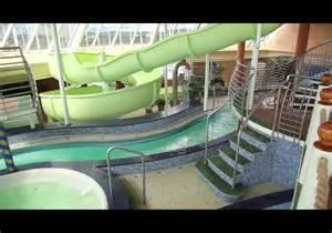 schwimmbad oslo color line color magic