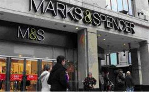 marks and spencer bank keuntungan marks and spencer menurun tribunnews