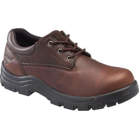 oxford steel toe shoes carolina s oxford steel plain eh toe shoes ca1528