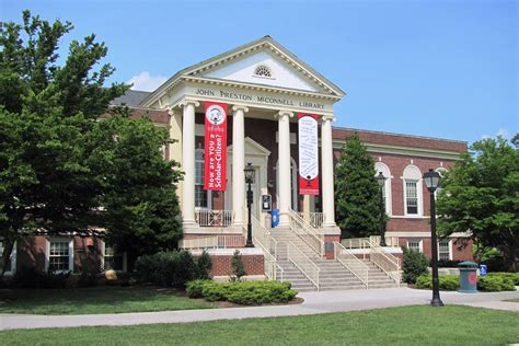 Radford Mba Ranking by Radford Admissions And Acceptance Rate