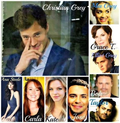 cast of fifty shades of grey interviews 54 best images about 50 shades of grey on pinterest