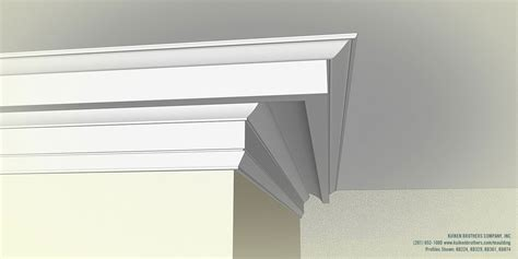 Large Cornice Revival Cornice Large Bed Kuiken Brothers
