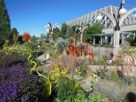 Denver Botanic Gardens Address Denver Botanic Garden Address Botanical Gardens