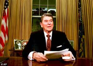 reagan alzheimer s white house ronald reagan s son claims his father had alzheimer s