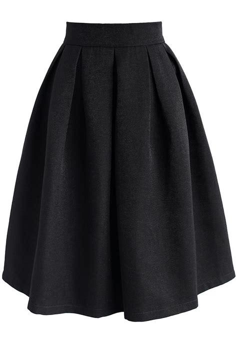 Aline Skirt best 20 black a line skirt ideas on