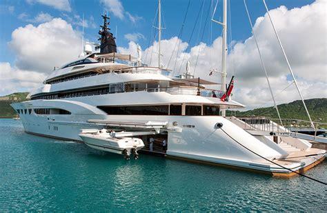 yacht quattroelle layout l 252 rssen yachts yacht premi 232 re