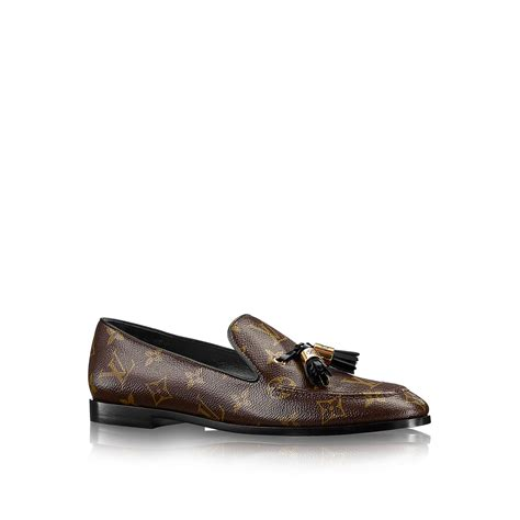 society loafer shoes louis vuitton
