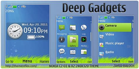 nokia c2 themes one piece nokia c2 01 theames new calendar template site