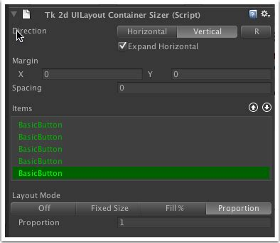 ui layout container advanced ui layout