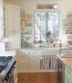 Shabby Chic Kitchen Design Vintage Shabby Chic Kitchen Pictures Photos And Images For And