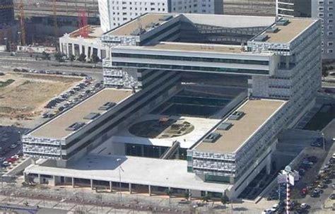 vodafone sede sede da vodafone afaconsult projetos de engenharia