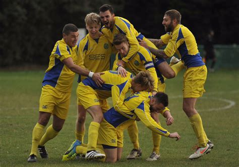 Fa Vase Prize Fund by The 2017 18 Fa Vase Prize Fund By Football In Bracknell