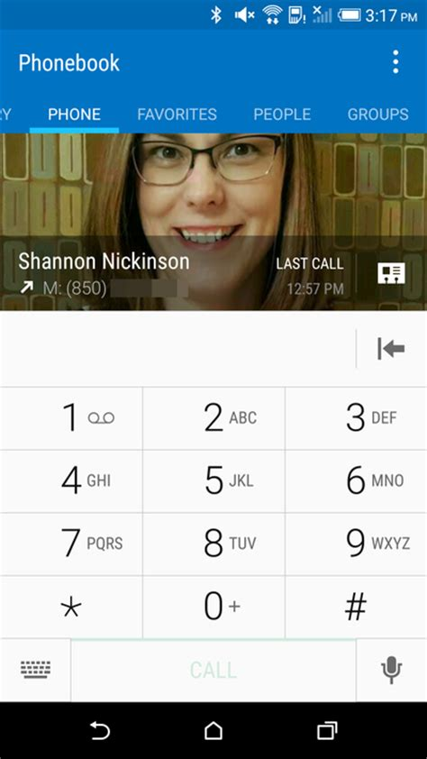 best dialer for android android dialers ranked android central