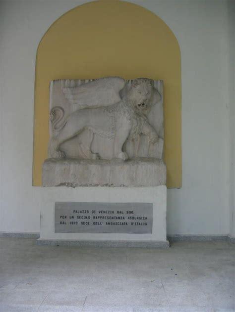 consolato italiano istanbul la sede