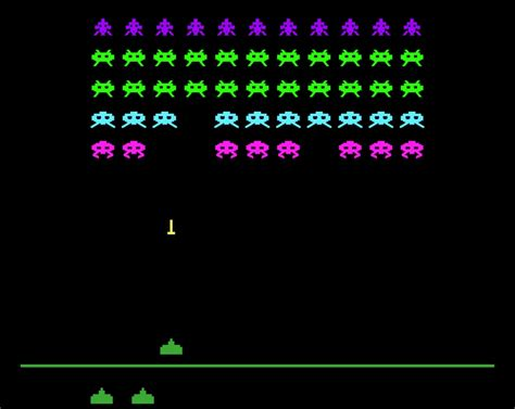 Space Invaders by Coinslot News And Featured Contents Coinslot International