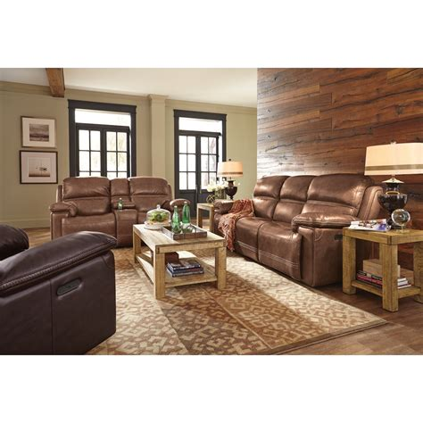 flexsteel living room furniture flexsteel latitudes fenwick reclining living room group