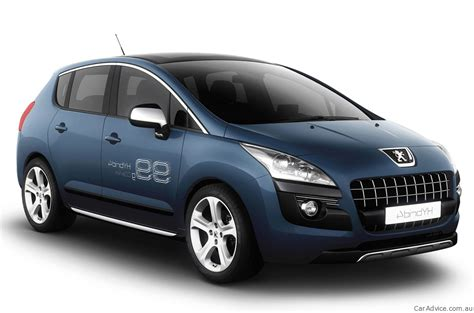peugeot 3008 cars peugeot 3008 review photos caradvice