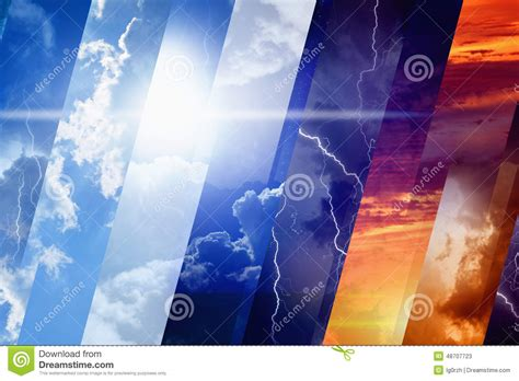 weather background images weather forecast concept stock image image of background