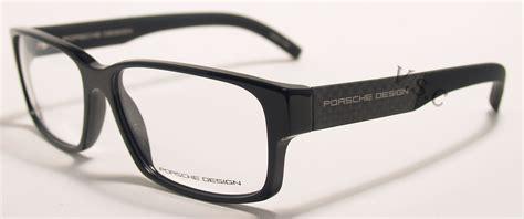 Porsche Design Prescription Glasses by Porsche Design P8241 Prescription Eye Glasses 8241 Optical