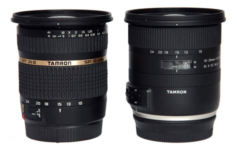 Af S 10 24mm F3 5 4 5g tamron 10 24mm f 3 5 4 5 di ii vc hld review